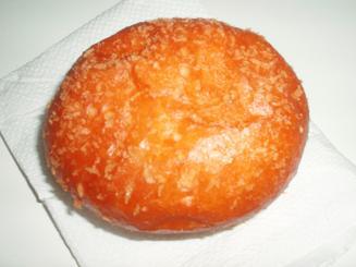 麻婆豆腐パン#1