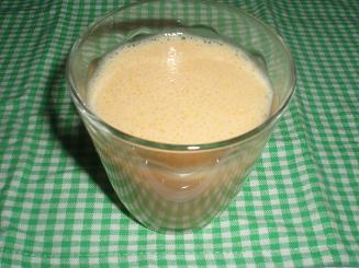 豆乳ミックスジュース