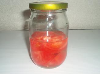 トマト酵母