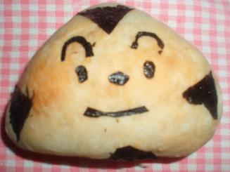 おむすびまんパン1