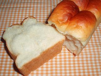 リッチハニーミルク食パン2