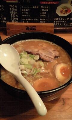 疾風丸 醤油