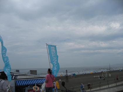 海岸夏16