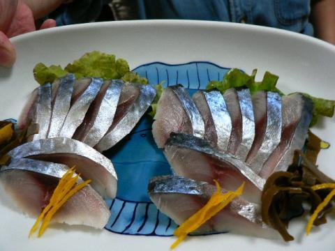 2009年1月1日夕食