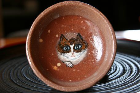 Zorro茶碗