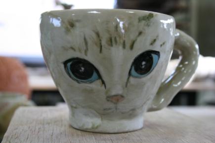 ムックカップ