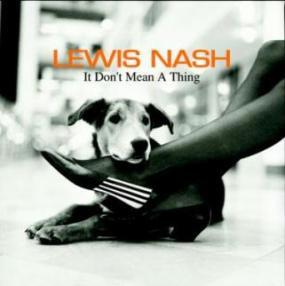 lewis nash album
