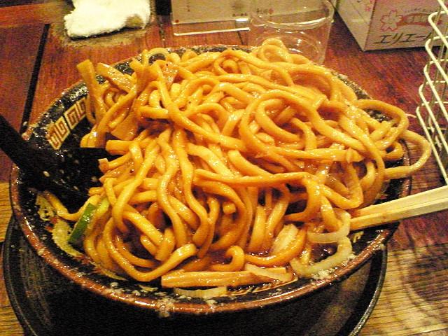 爆盛油脂麺03