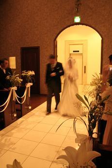 けんけんかよ結婚式 ザビオ あやこリハ 084small