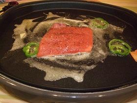 鮭のちゃんちゃん焼き ③