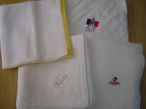 タイの布おむつ