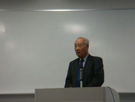 札幌シンポジウム 008基調講演加藤氏
