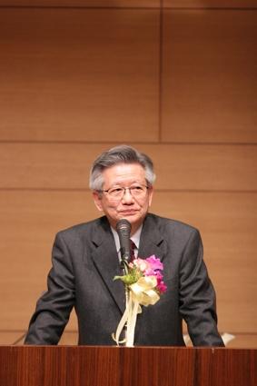 戸田忠雄氏