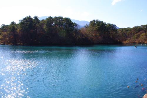 毘沙門沼3