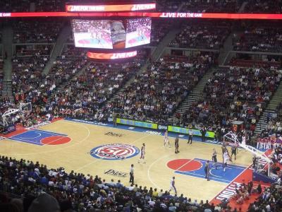 Go Go Pistons!!