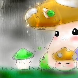 梅雨ですネ