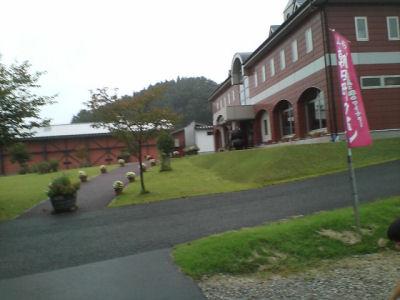 ワイン城②
