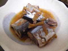 081224_秋刀魚甘露煮
