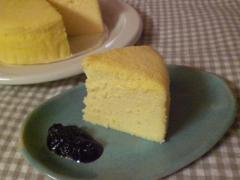 090118_スフレチーズケーキ