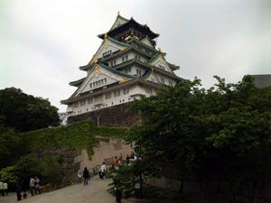 大阪城mini