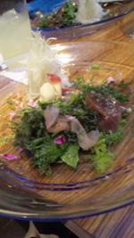 魚料理mini