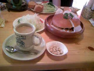 米田コーヒー店