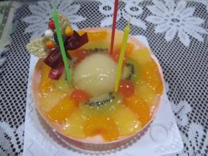 1223 015 ママパパたちのケーキ