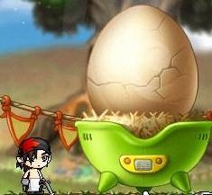 た、卵・・・。