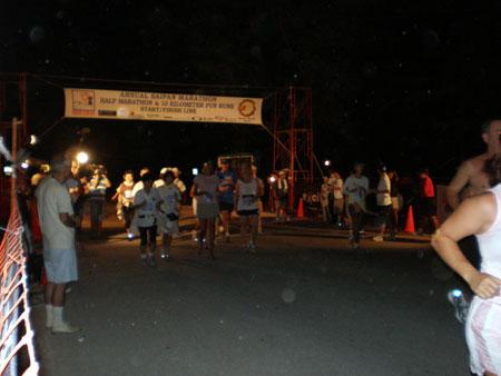 サイパン マラソン大会