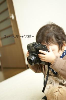 ヒメカメラ1