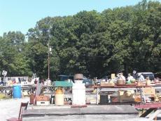 Antiqueマーケット1