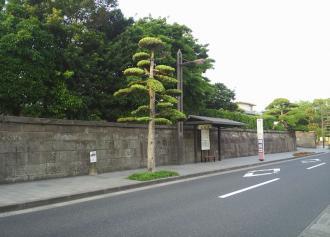 今和泉島津家 本邸跡地 (30%)