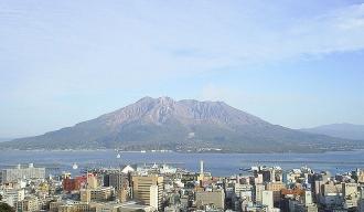 桜島 (50% 切取り シャープ6))