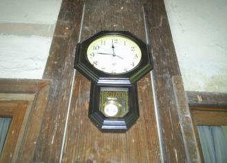08 振り子時計 (30%)