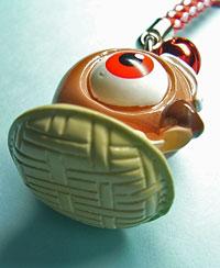 温泉饅頭3