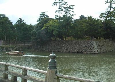 堀川めぐり8