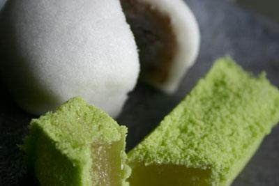 松江和菓子1