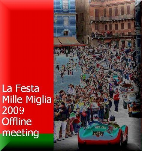 mille ROSSO 2009