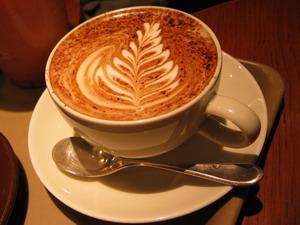 コーヒー 目白鍼灸院