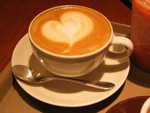 コーヒー 目白 ゾッカ