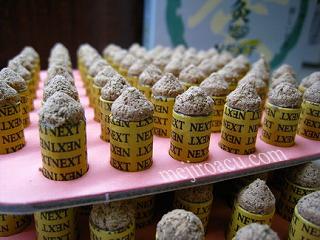 つぼ灸NEONEXT(レギュラー)目白鍼灸院 お灸カ画像1