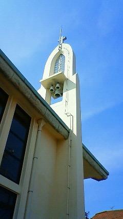 目白丘教会