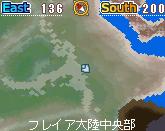モンⅠ【亜】地図