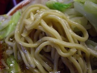ラーメン遊 チャーシュー 1本麺F