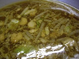 ラーメン遊 チャーシュー(スープ)