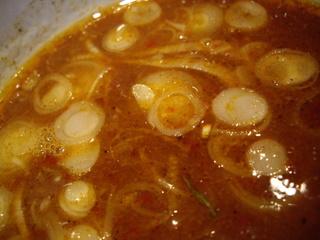 助六 助六麺(付け汁)