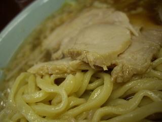 ラーメン二郎 亀戸店 ラーメン(豚)