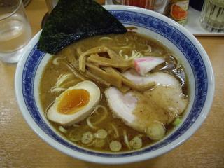 麺屋 十王 十王麺