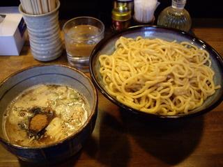 つけ麺屋 桜 つけ麺大盛