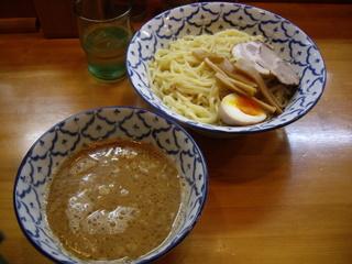 天神屋 つけ麺